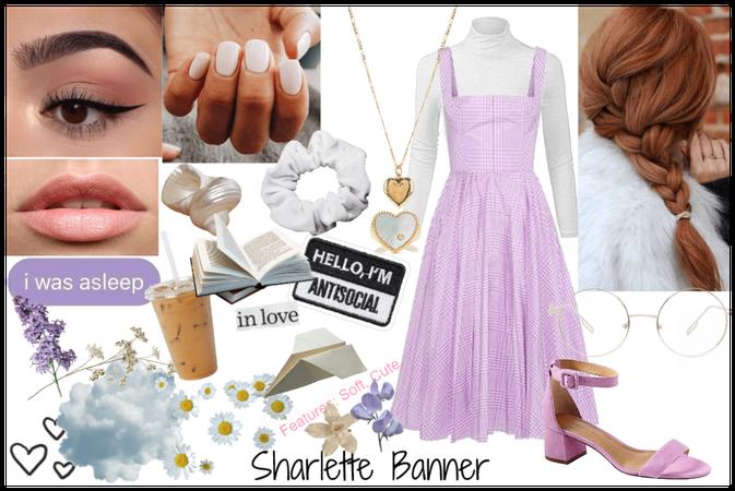 Sharlette Banner