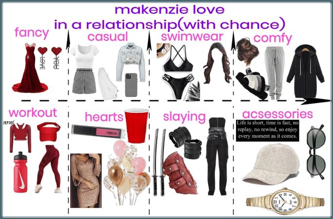 Mackenzie Love