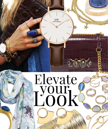 Elevate your look