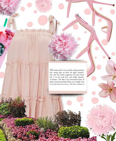 pink flower 🌸