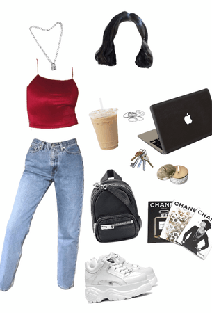 Claudia (outfit 2)