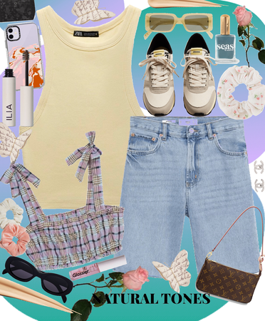 👡🌷👜OUTFIT INSPO👡👜🌷