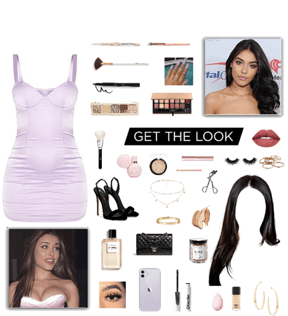 madison beer inspired wedding guest