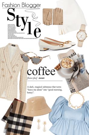coffee tabel