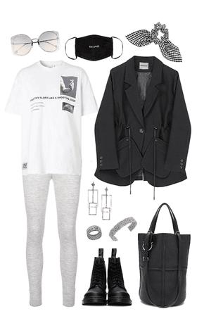 CR Closet—Errand Day