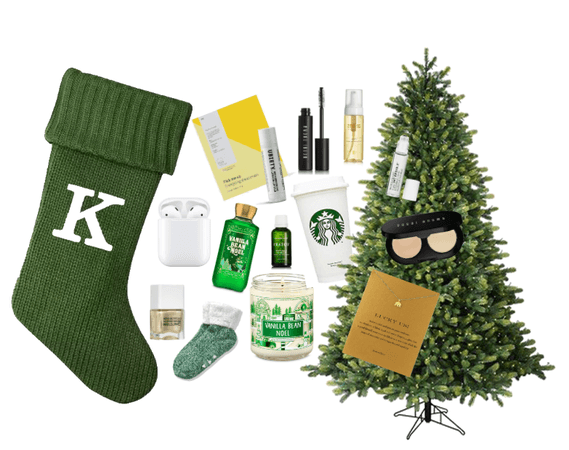 Stocking Stuffers for a Casual Girl