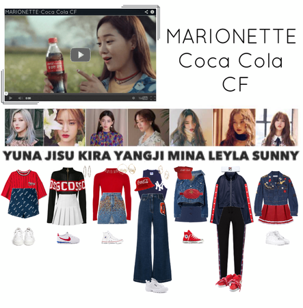 {MARIONETTE} Coca Cola CF Commercial
