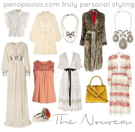 the nouveau