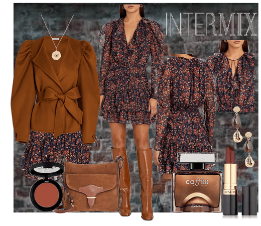 intermix outfit