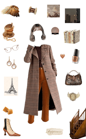 Beautiful Brown 🤎