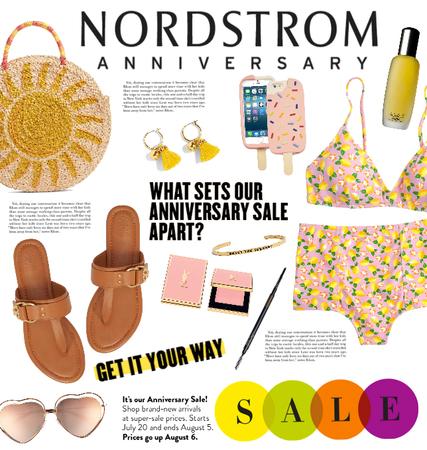 Nordstrom Anniversary Sale!