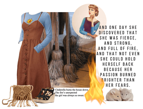 Cinderella's Rebellion