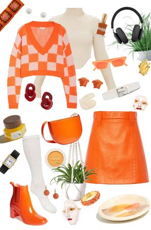 Velma Inspired