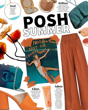 more summer posh | hello summer