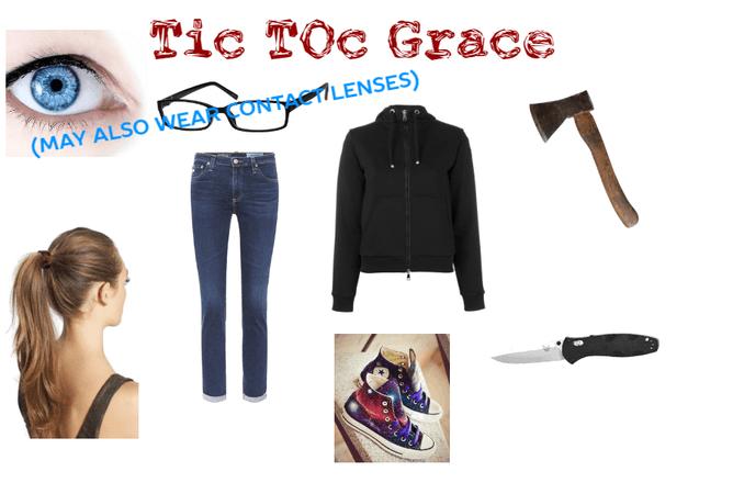 Tic Toc Grace