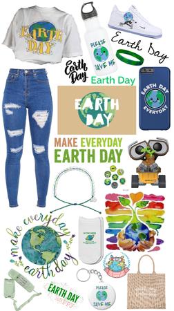 earth day!!