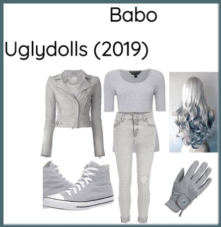 Babo (Uglydolls) (2019)