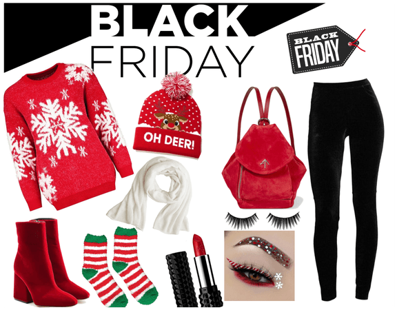 Black Friday #wishlist