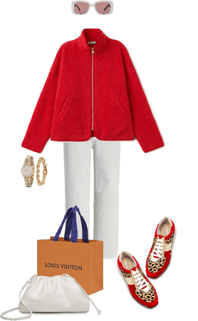 Shopping time W bestie Gigi