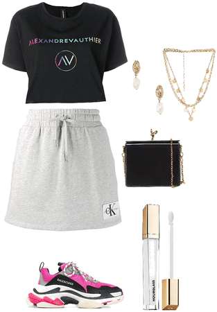 mall fit