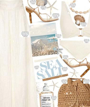 next destination: anywhere on a beach