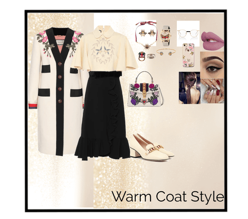 Warm Coat Style (1)