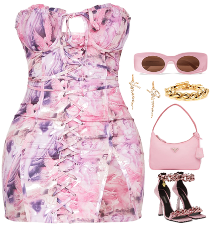 #774: Think Pink