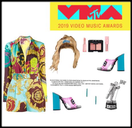 Vídeo Music Awards 2019