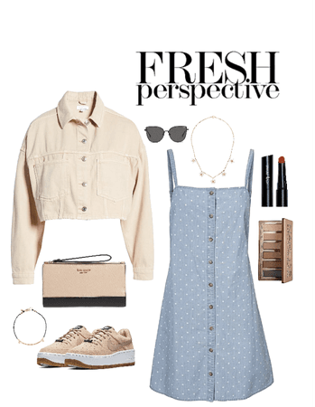 fresh casual