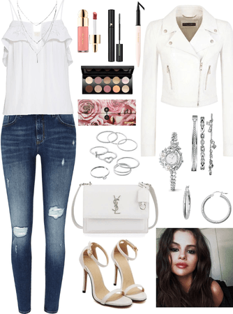 Artemis Beauchamp Inspired Outfit