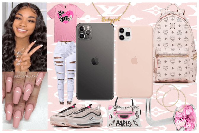 Pink Fit
