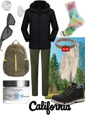 Hiking Queen