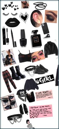Egirl kit