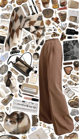 fashion student