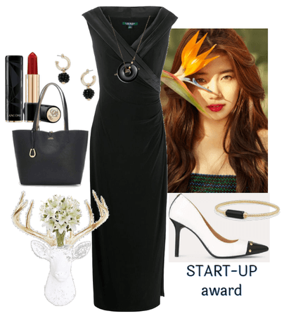 START-UP KDRAMA (SUZY) - AWARD EVENT VER.