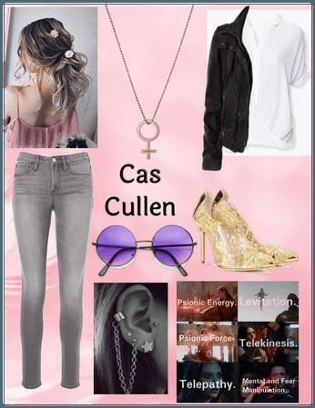 Cas Cullen
