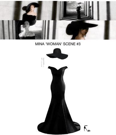 [HEARTBEAT] MINA 'WOMAN' M/V   SCENE #3