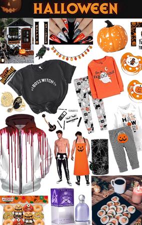 Halloween ready 🎃