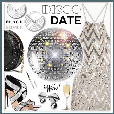 Disco Date