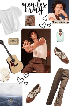 Shawn Mendes 💙 Wonder