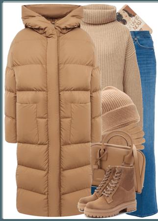 perfect winter coat