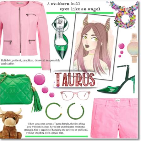 Taurus Faschion Style