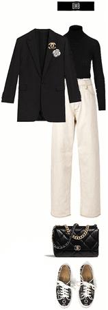 oversized blazers > coats