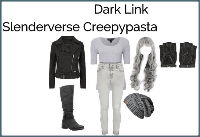Dark Link (Slenderverse Creepypasta)