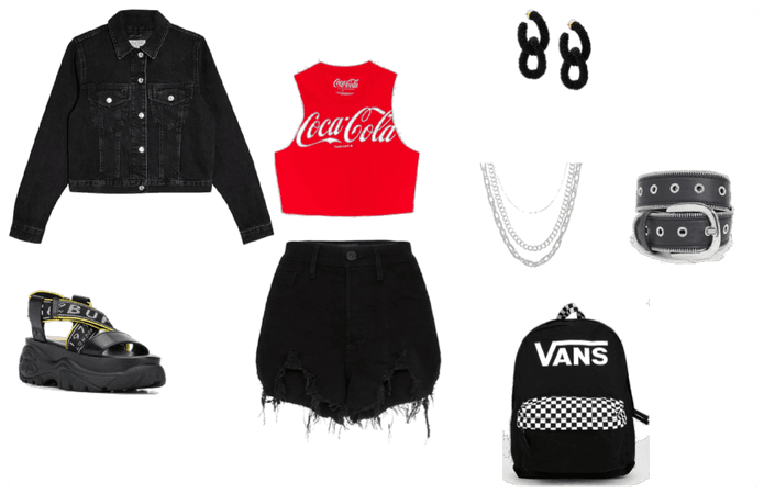 sk8r outfit