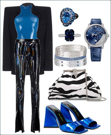 Attico Outfit Inspiration