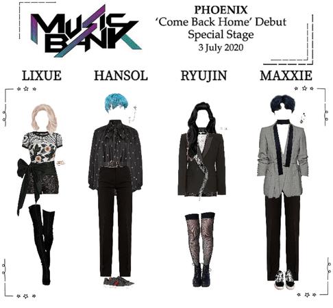 PHOENIX [피닠스] Music Bank 200703