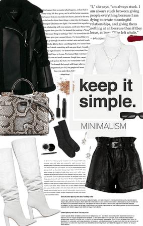 Keep jt simple