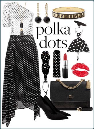 Polka Dot Challenge