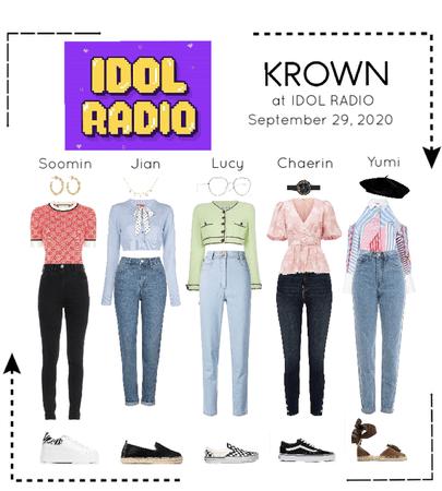 KROWN Idol Radio Ep. 531